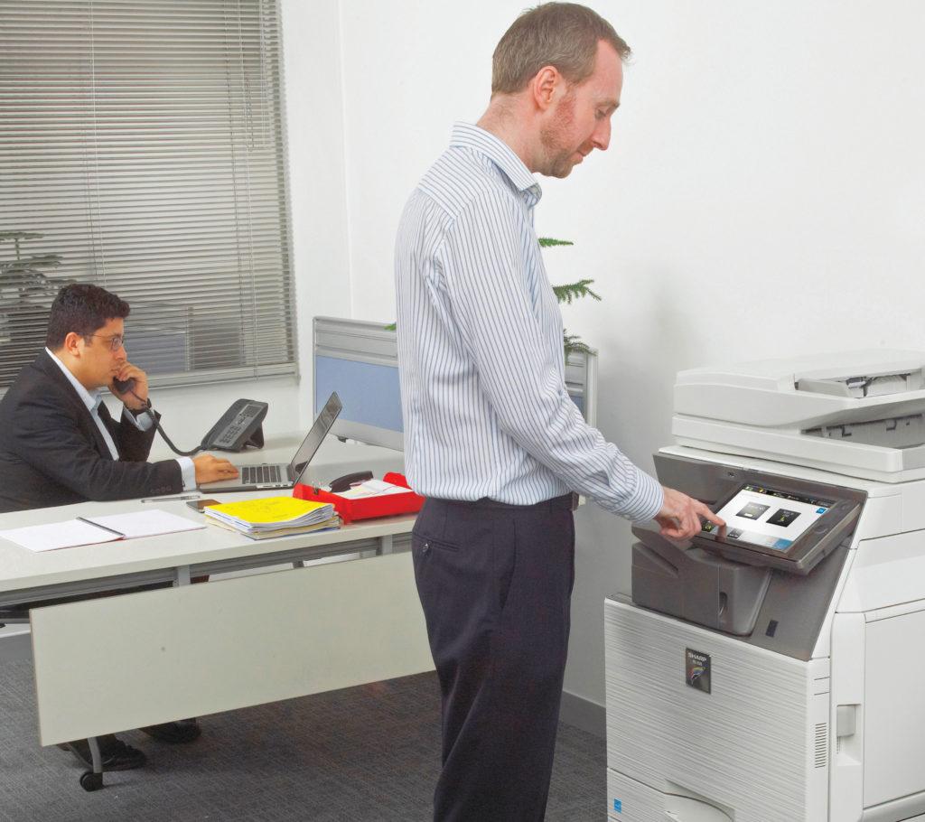 Irodai nyomtató bérlés vagy vásárlás? Melyik a jobb megoldás?