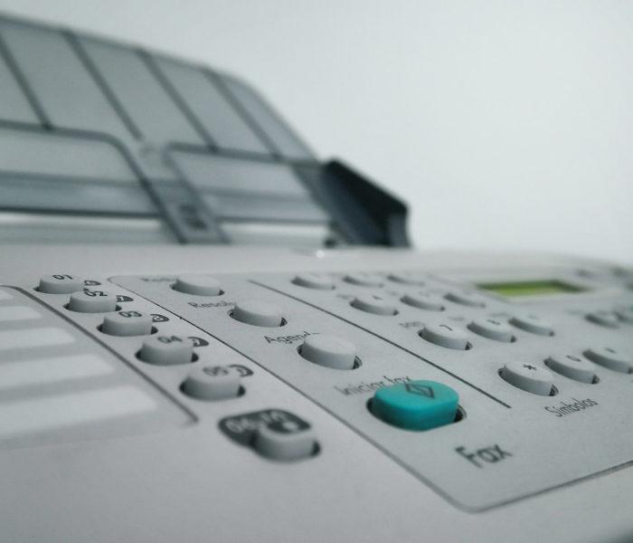 Hogyan válasszunk irodai nyomtatót?